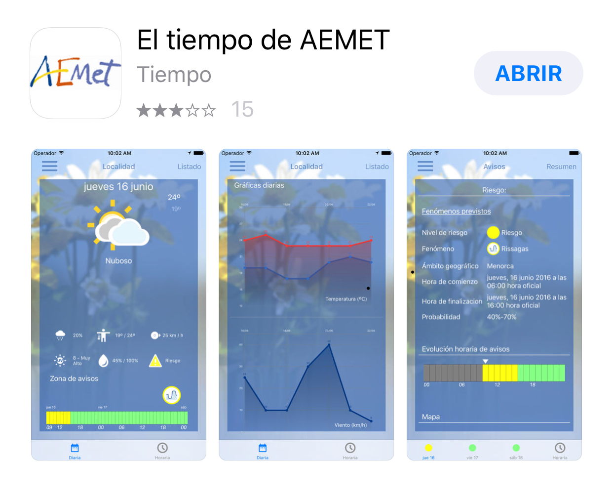 version para IOS