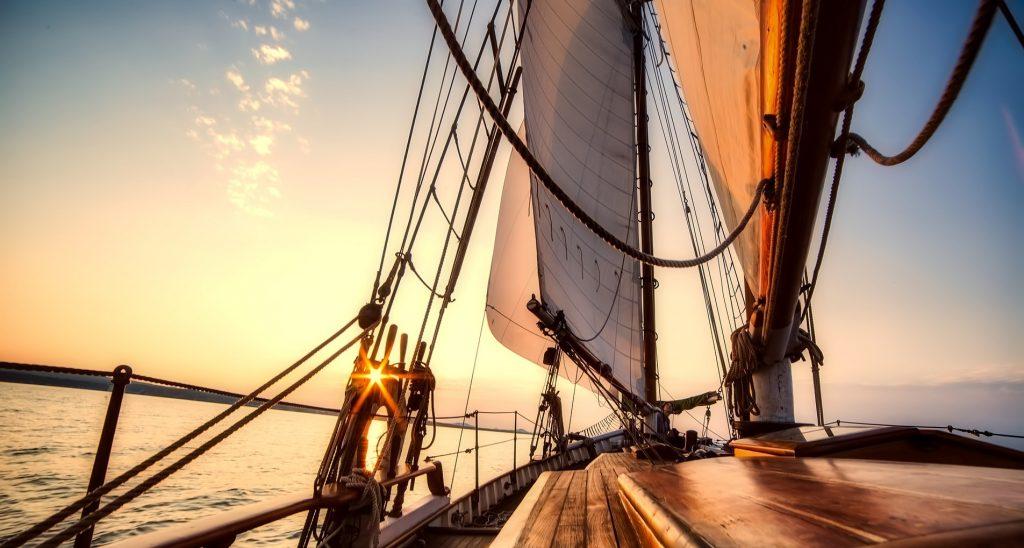 bautimos de vela en madrid, practicar vela principiantes, cursos para aprender a navegar